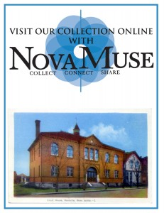 Nova Muse with Museum