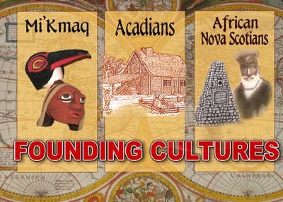 founding cultures
