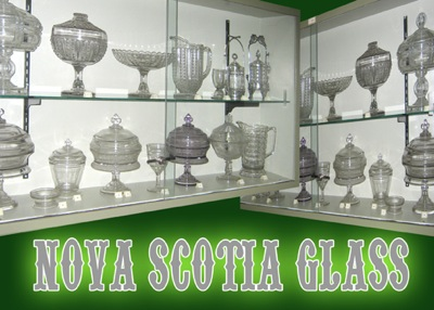Nova Scotia Glass