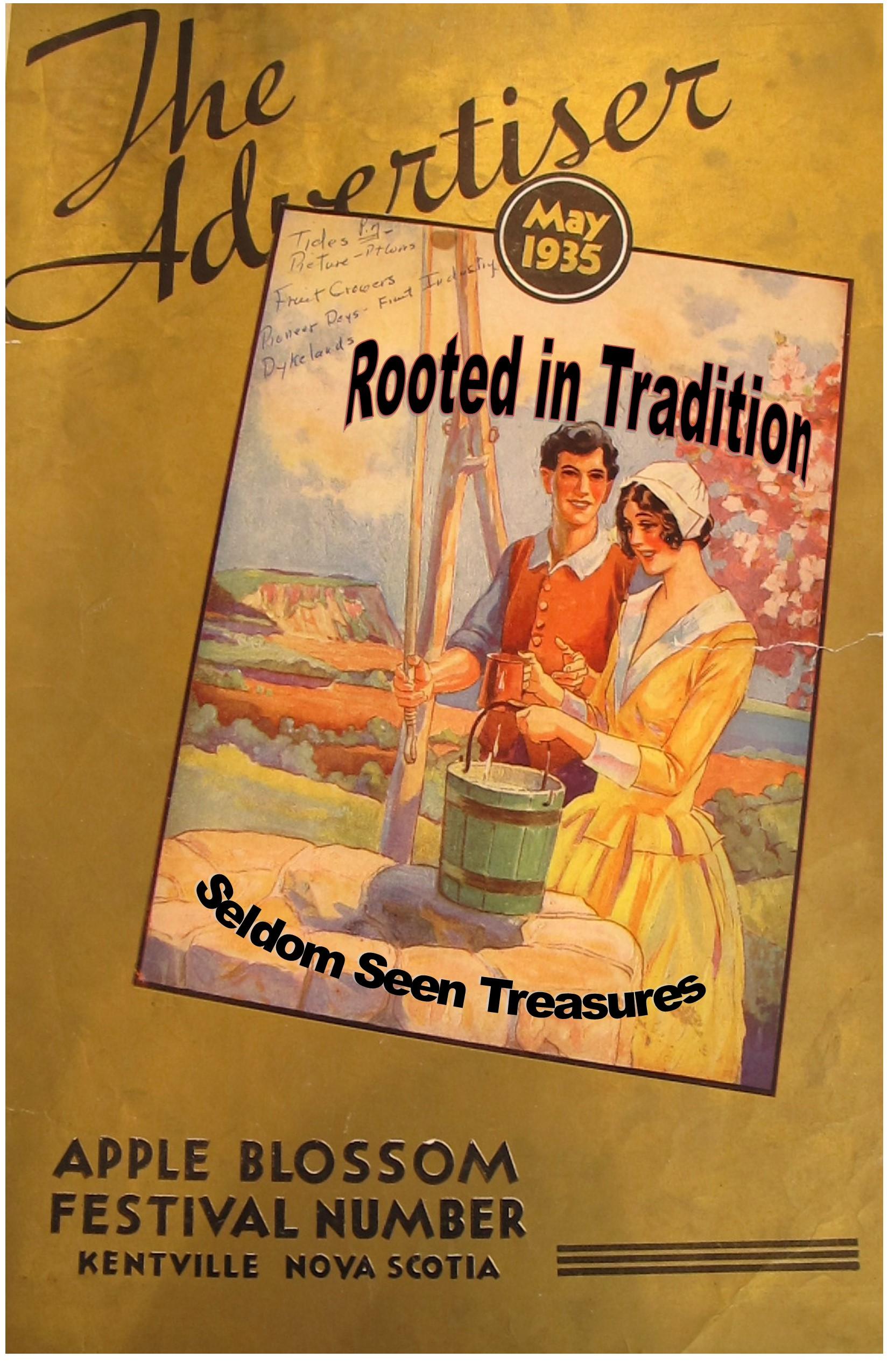Rooted in Tradition