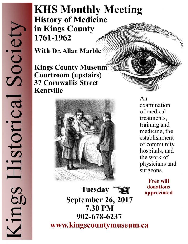 Sept 26 poster