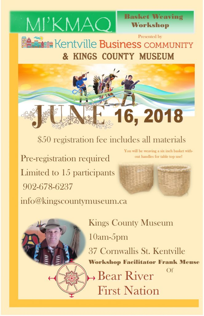 basketry workshop with KBC updated