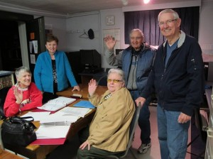 Community and Family History Group