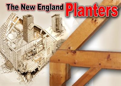 New England planters